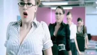Camille Jones vs Fedde le Grand The Creeps [HQ]