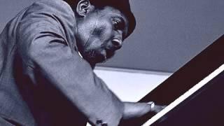 Thelonious Monk - Live In Paris 1964