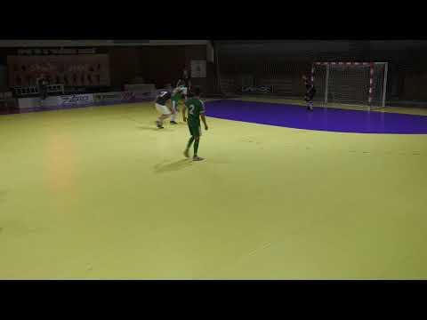 Sporting Solinky - FK DIVÉ Svine 2:6