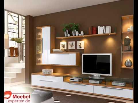 Wohnzimmer Möbel Couchtische, Wohnwände, Vitrinen, TV Möbel uvm. von Möbelexperten24.de