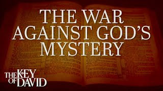 The War Against God's Mystery