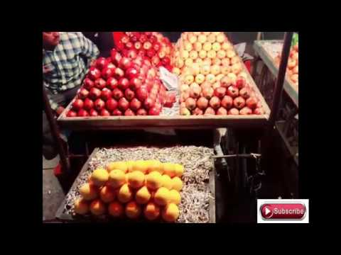 Ramzan Special Vlog    Chand Raat @ Charminar