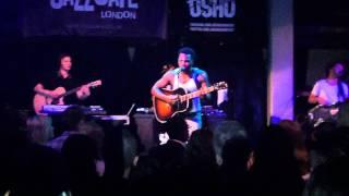 Josh Osho Giants @ Jazz Cafe