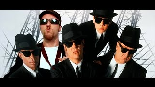 Blues Brothers 2000 - Nostalgia Critic