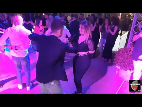 Federico Taglioni & Noemi Fumanti - Salsa Social Dancing | Villa del Sole (Trevi - Italy)