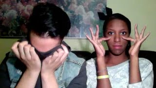 KSpazz: f(x) - Rum Pum Pum Pum [MV Reaction]