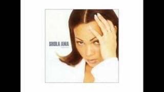 Shola Ama You Might Need Somebody Music