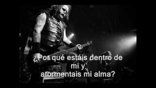 Dark Funeral - 666 Voices Inside - Subtitulado en Español