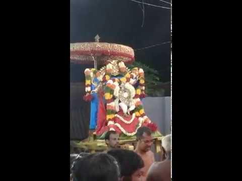 Vattavilai Then Tirupati Narthana Krishna Alankaram Video1
