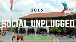 Social Unplugged 2016