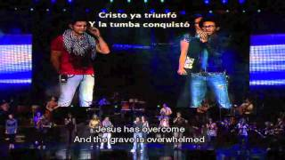 Me Levantare - I Will Rise (Chris Tomlin) Cover