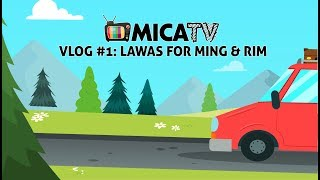 preview picture of video 'VLOG #1: Lawas for Ming & Rim'