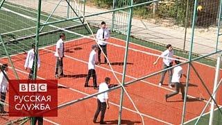 Что происходит в стенах гюленовских школ в Киргизии?