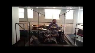 Good Day by J. Moss ft. Kierra Sheard and Karen Clark-Sheard Drum Cover