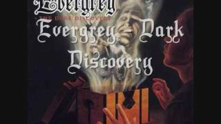 Evergrey - Dark Discovery