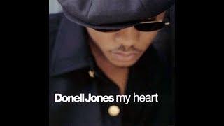Donell Jones - My Heart (TD Ext Remix)
