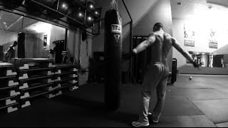 Abs, Cardio, and Boxing