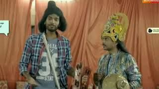 My Role In Bollywood Movie Satellite Shankar Sooraj Pancholi