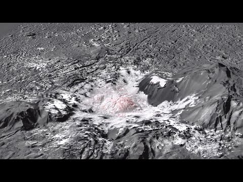 Take a spin around Ceres' white spots