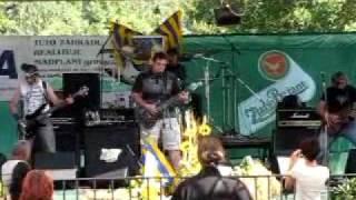 Video Memento - Nadržaná víla (live Hurbanovo 2009)