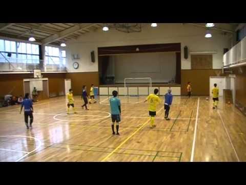 2014年3月2日FCみささん 小机小学校 練習試合 ?