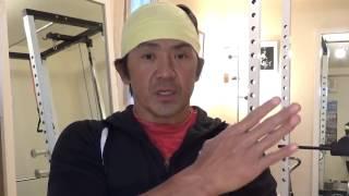 新日本プロレス・新弟子時代の辛かった思い出は…船木誠勝