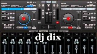 Duets - Remix (Dj Dix)