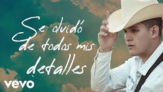 Chayín Rubio   Se Olvidó (Lyric Video)