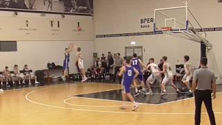 U15 E: Virtus BO – JBR highlights