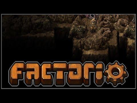 Factorio Diggy #2 - Still Digging