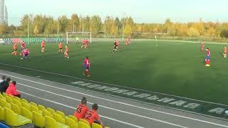 Важнейшая победа! Видеоотчет о игре в Солнечногорске.