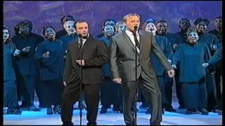 Robson And Jerome - Bring It On Home To Me