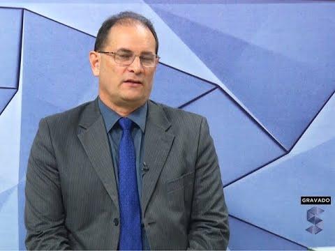 Governador Daniel Pereira no Direto ao Ponto - Parte 03 - Gente de Opinião