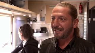 "Merakles Food Truck - ZDF ""Drehscheibe"""