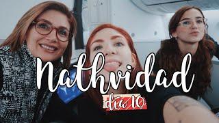 VAMOS A MADRID | NATHVIDAD día 10