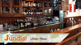 Descubra Jundiaí: Uhlen Haus