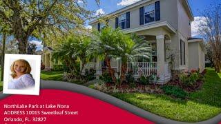 Lake Nona Home for Sale - 10013 Sweetleaf St, Orlando FL 32827 - Light Team of Keller Williams