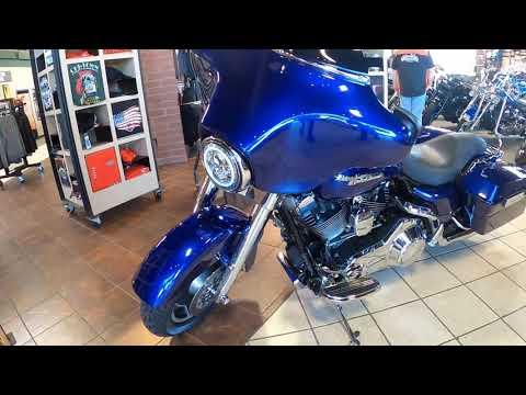 2006 Harley-Davidson Street Glide FLHXI