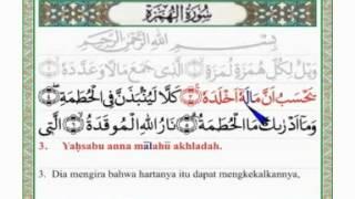 Surat Al Humazah Dan Artinya Free Video Search Site Findclip