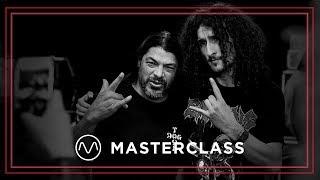 Metallica's Robert Trujillo - Masterclass