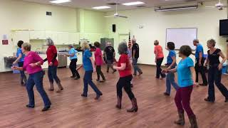 Line Dance of the Month: Old School Bop