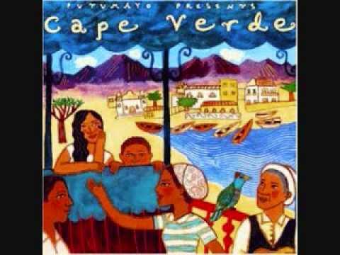 Música Cabo verde manda mantenha
