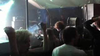 Shaking Godspeed @ Lill Hill Fest 2011