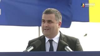 Leş: Regiunea Mării Negre se transformă, din păcate, într-un spaţiu al tensiunilor, al riscurilor şi ameninţărilor