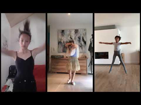 Vidéo - Défis Danse Classique - Habanera