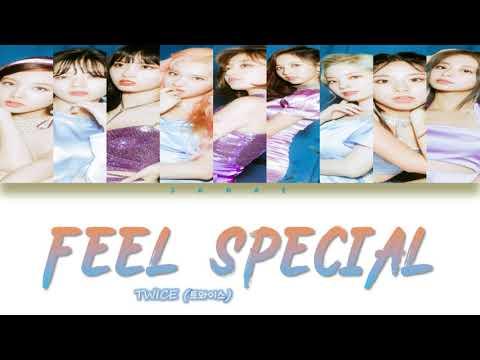 1 Hour ✗ TWICE (트와이스) - Feel Special