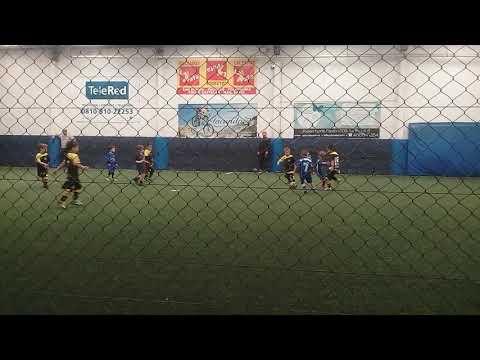 Lionel intenta ser Maradona, jugada casi gol 19-05-2019