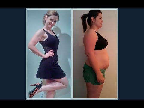 La maggior parte perdita di peso bystry in una settimana