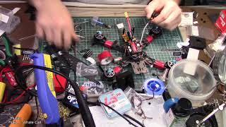 Building an FPV Drone In Quarantine | Build and Chill | Lo-Fi Music