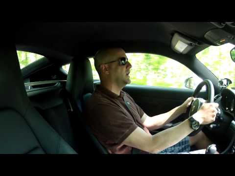 2014 Porsche Cayman S - Test Drive - Video Review - First Take - HD